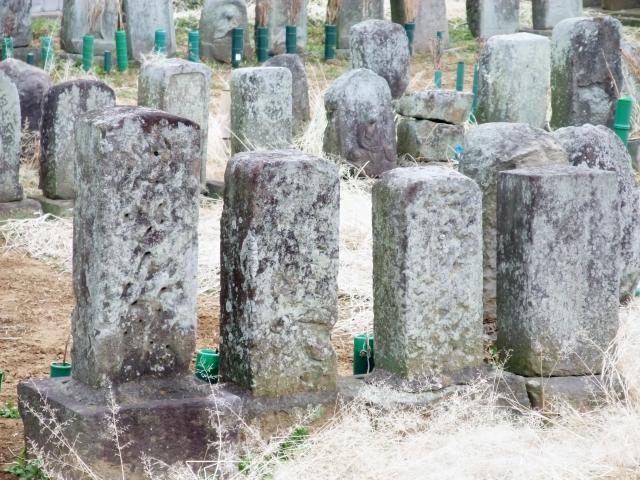 代々のお墓を1つにまとめる『寄せ墓』