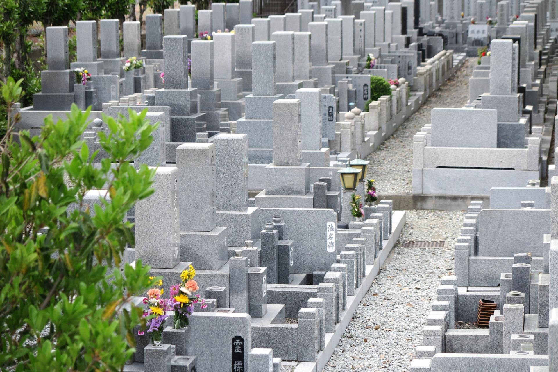 墓地の指定業者とは?後悔しない墓地の選び方!!