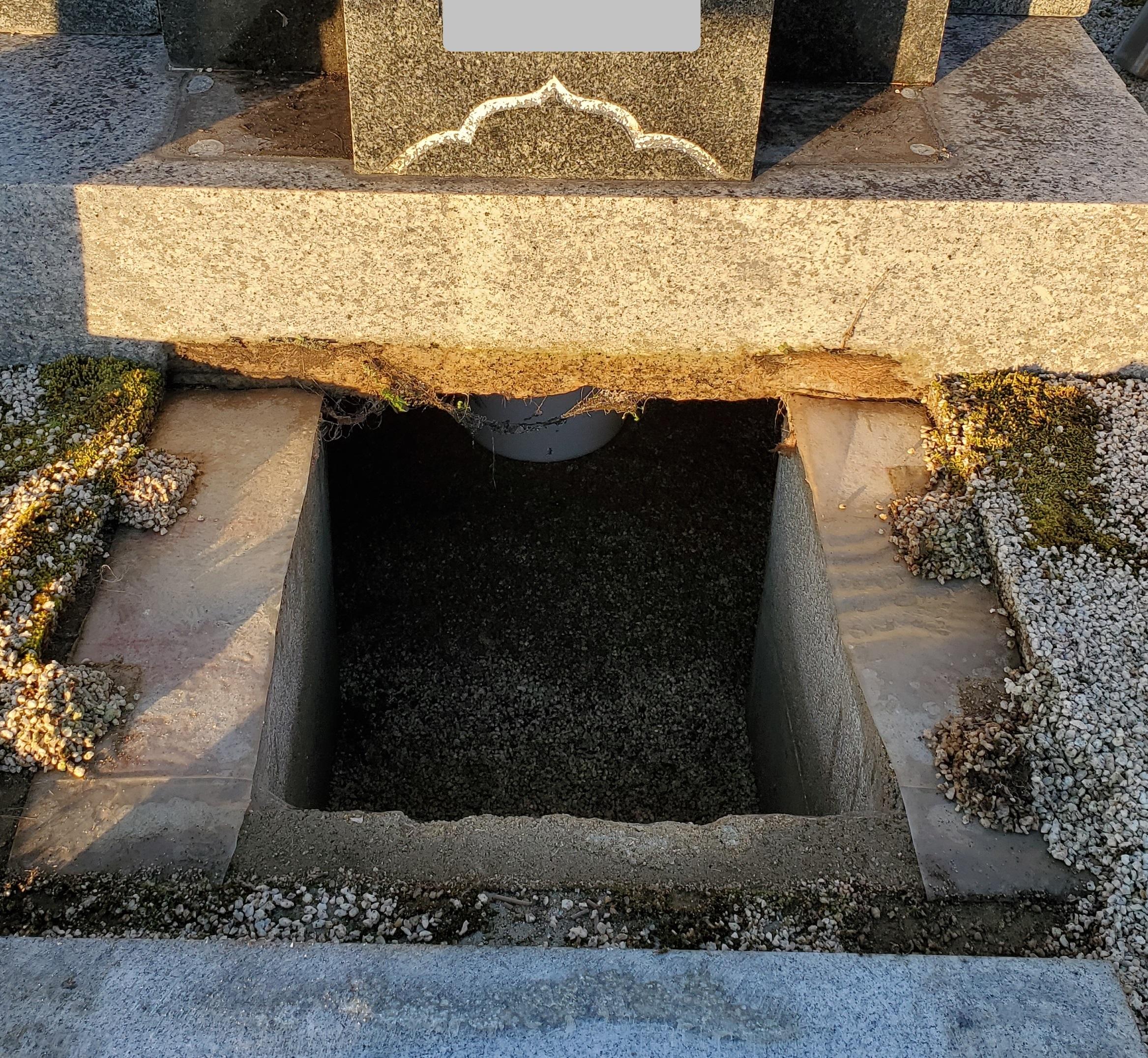 よくある質問シリーズ『1つのお墓には何人まで入れるの??』